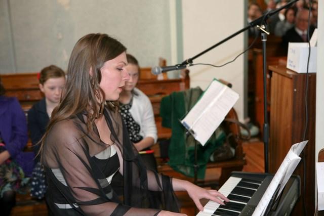Ceremony Music For Cork Munster Beyond